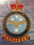 Crest - Air Force Cadets