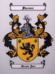 Sherman Coat of Arms